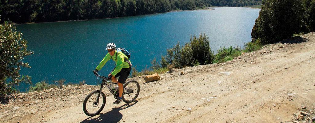 No te pierdas la ruta de los 7 lagos versión MTB
