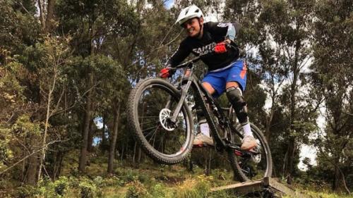 Bogota Bike Park